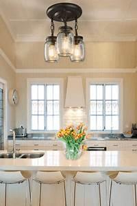 Mason, Jar, Kitchen, Decor, Ideas