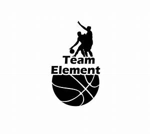 Team Element Basketball Team Logo Design – Austin Tx Web