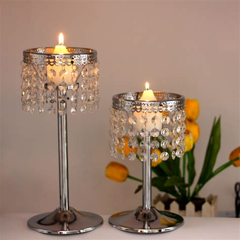 online get cheap decorative candle stand aliexpress com