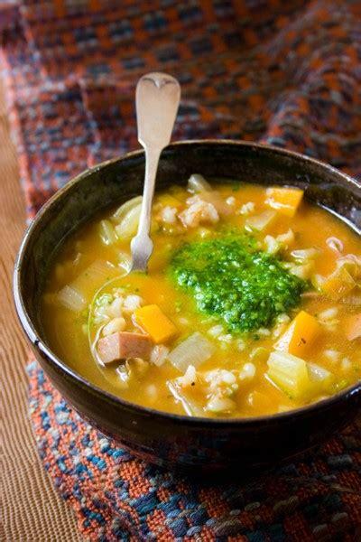 slow cooker white bean stew  chicken  ham healthy