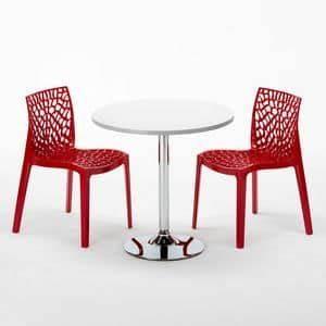 Bar Tische Und Stühle : tisch und b nke in fichte f r outdoor parties idfdesign ~ Bigdaddyawards.com Haus und Dekorationen