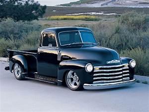 1950 Chevrolet Truck - Classic Pickups