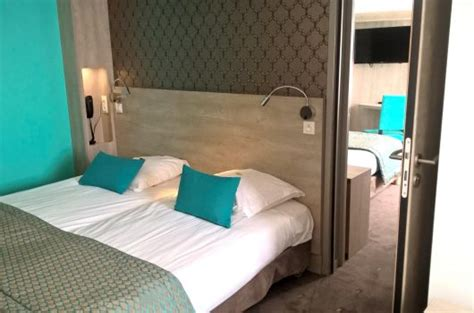 chambre communicante les chambres de l 39 hôtel hôtel aloé