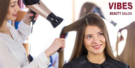Hair Packages By Vibes Beauty Salon