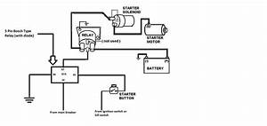 5 Pole Ignition Switch Wiring Diagram