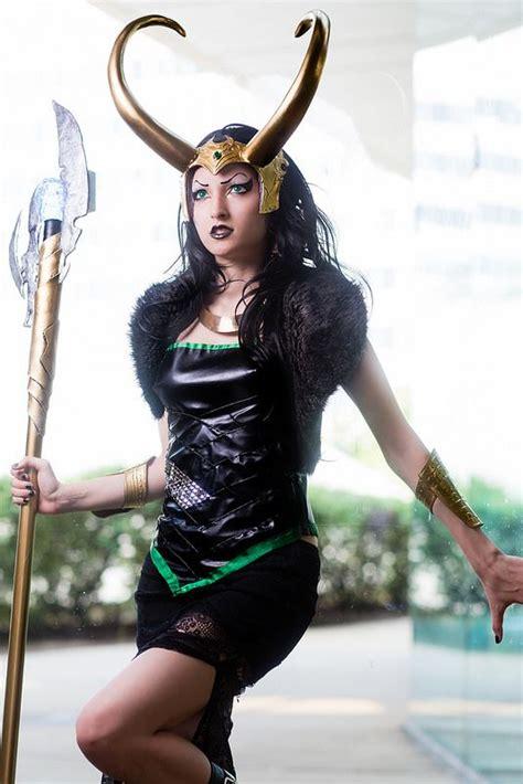 261 Best Lady Loki Images On Pinterest Lady Loki Cosplay