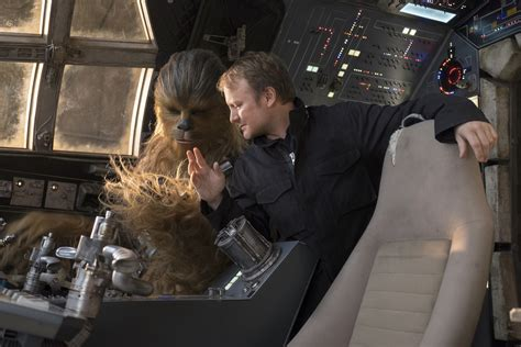 New Star Wars Trilogy Being Developed By Rian Johnson
