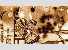 La trágica historia del astronauta chino del siglo XVI