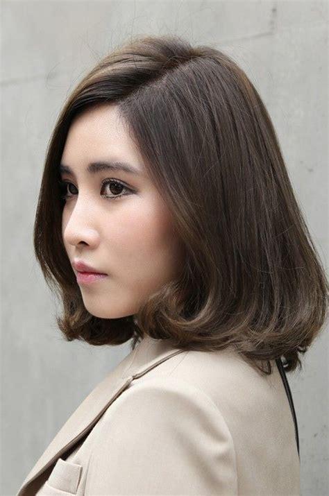 business women hairstyles   gaya rambut bob
