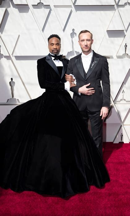 Best Dressed Men The Oscars Dapper Confidential