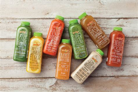 juice cold pressed bars snap houston organic kitchen quench juices smoothie dog table thirst rising demand courtesy visit drinkpreneur