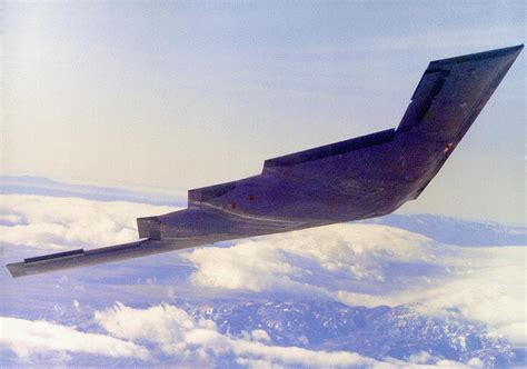 B-2 Spirit Stealth Bomber Image Gallery