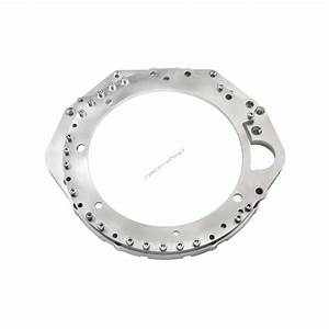 Engine Adapter Plate Bmw M60    M62    S62 To Audi 2 5 Tdi