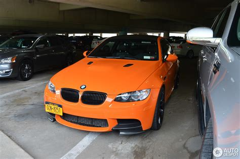 Park Bmw by Bmw M3 E92 Coup 233 Lime Rock Park Edition 23 October 2016