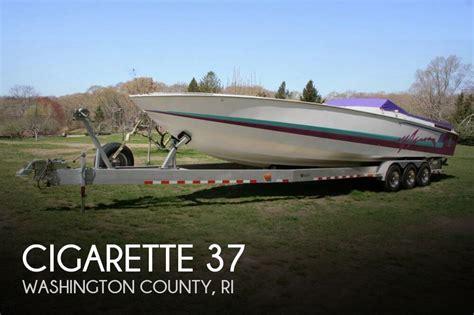 Cigarette Boats For Sale by Cigarette 38 Boats For Sale