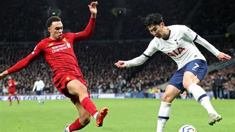 Liverpool vs Tottenham Hotspur :How to watch Live Reddit ...