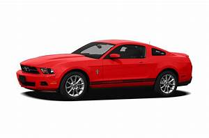 2012 Ford Mustang - Price, Photos, Reviews & Features