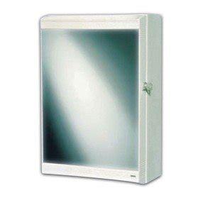 armoire a pharmacie avec miroir armoire 224 pharmacie calinette avec miroir fr cuisine maison