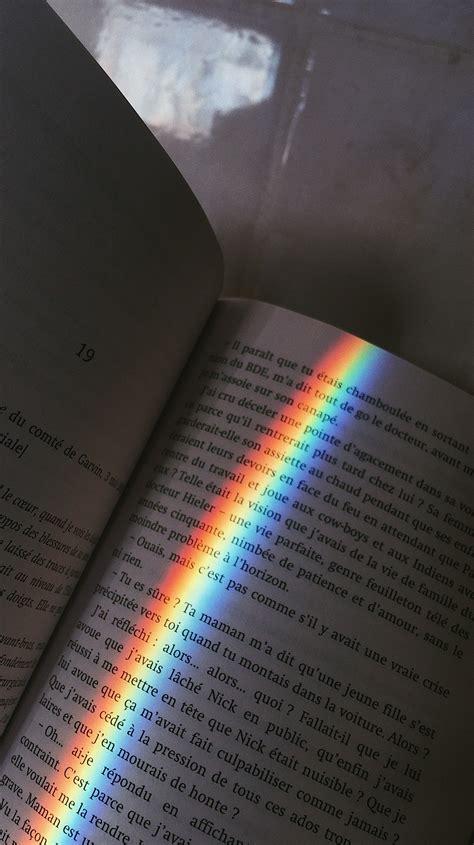 rainbow aesthetic wallpaper pc