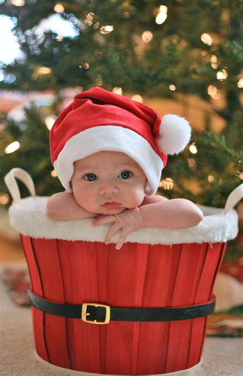 ideas  christmas pictures  babies babys