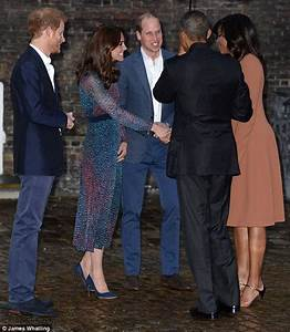Kate Middleton dons a jewel-toned dress and suede pumps in ...