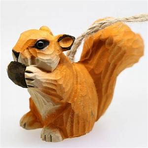 Eichhörnchen Aus Holz : wie die kinder eichh rnchen basteln ber 40 kreative vorschl ge ~ Orissabook.com Haus und Dekorationen