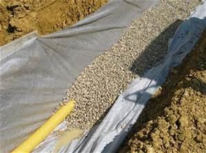 traitement contre l39humidite a paris78929394 maison et With drainage autour d une terrasse