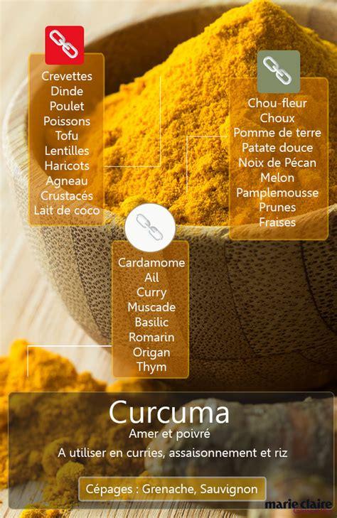 comment utiliser le curcuma en cuisine cuisine et vins de