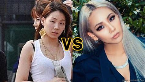 korean celebs  makeup kpopmap