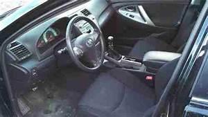 Buy Used 2011 Toyota Camry Se Sedan 4