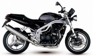 2000 Speed Triple Wiring Diagram