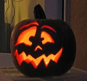 Halloween Kürbis Motive : k rbis f r halloween schminken ~ Eleganceandgraceweddings.com Haus und Dekorationen