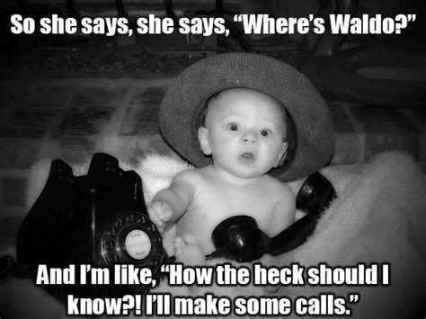 Baby Phone Meme - 8 hilarious baby memes for new parents