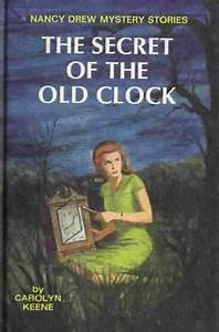 Nancy Drew: NBC Developing Another TV Show Based on the ...