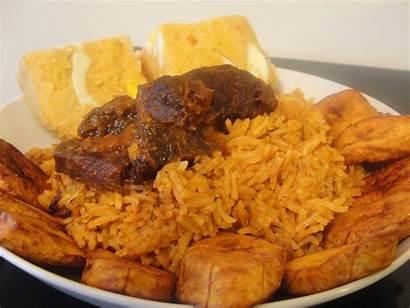 Rice Jollof Nigerian Egusi Suya Soup Cook