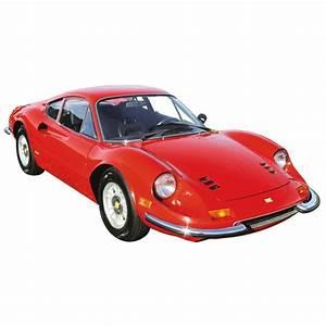 Ferrari Dino 246 Gt    Gts - Service Manual