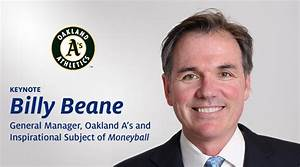 Billy Beane | Education Sessions | 2014 MedAssets ...
