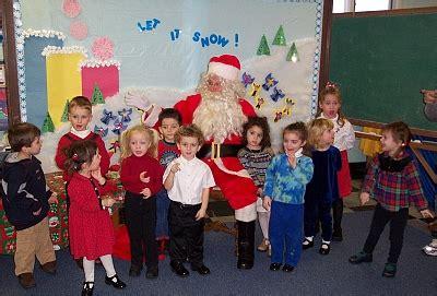 and community preschool 805 | jackandjill santa02