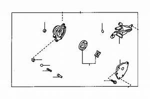 Toyota Rav4 Pipe  Manual Transmission Oil  No  2  Mtm  Driveline