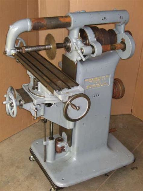 antique milling machine google search taller