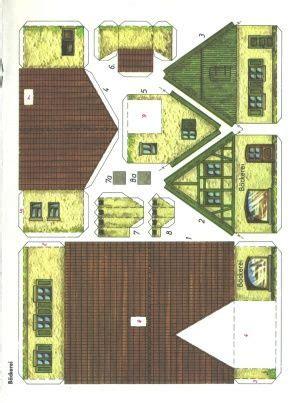 Pdf drive es su motor de búsqueda de archivos pdf. 1981-16 BB 01b.jpg 2 Romantic Old Town Bastelbogen (1: 160) r | #6 - Printables - Villages ...
