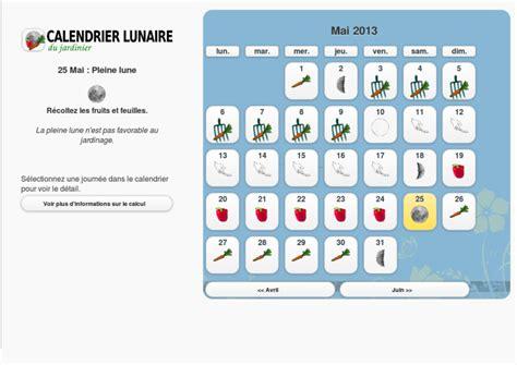 Calendrier Lunaire Du Jardin by Semez Plantez Et R 233 Coltez En Toute Simplicit 233 Gr 226 Ce 224 Ces
