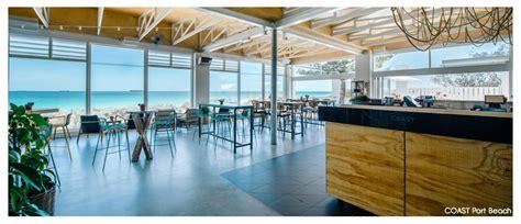 coast port beach wedding venues perth engagement