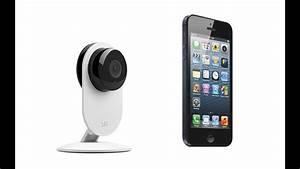 Wlan Cam Test : xiaomi xiaoyi night vision wifi 720p ip camera test for iphone youtube ~ Eleganceandgraceweddings.com Haus und Dekorationen