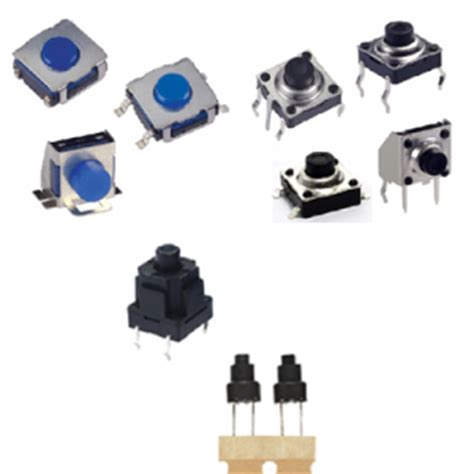 sealed type tact switch  sejung electronics bb