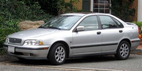 old cars and repair manuals free 2000 volvo v40 auto manual 2002 volvo s60 2 4 sedan manual