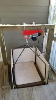 dog elevator dog ramp  stairs dog stairs house lift