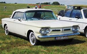 1960 Chevrolet Corvair - Information And Photos