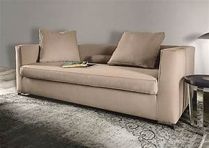 Bel Air Contemporary Sofa Bed Modern Sofa Beds By