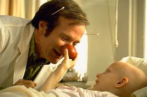 Love, Life and Loss on Patch Adams | C. Orthodoxy